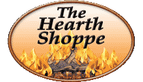 Logo: The Hearth Shoppe