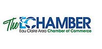 Logo: Eau Claire Chamber of Commerce